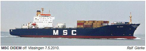 MSC DIDEM