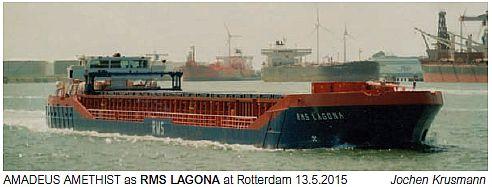 RMS LAGONA